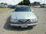 Used 1995 MERCEDES-BENZ C-CLASS BF69061 for Sale Image 8
