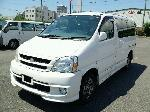 Used 2001 TOYOTA TOURING HIACE BF69172 for Sale Image 1