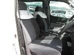 Used 2001 TOYOTA TOURING HIACE BF69172 for Sale Image 17
