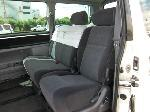 Used 2001 TOYOTA TOURING HIACE BF69172 for Sale Image 19