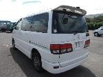 Used 2001 TOYOTA TOURING HIACE BF69172 for Sale Image 3