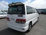 Used 2001 TOYOTA TOURING HIACE BF69172 for Sale Image 5