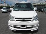 Used 2001 TOYOTA TOURING HIACE BF69172 for Sale Image 8
