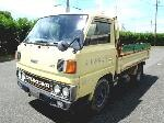 Used 1983 MITSUBISHI CANTER BF69177 for Sale Image 1