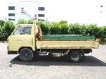Used 1983 MITSUBISHI CANTER BF69177 for Sale Image 2