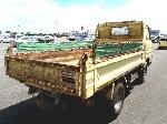 Used 1983 MITSUBISHI CANTER BF69177 for Sale Image 5