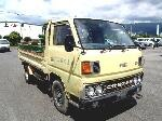 Used 1983 MITSUBISHI CANTER BF69177 for Sale Image 7