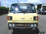 Used 1983 MITSUBISHI CANTER BF69177 for Sale Image 8