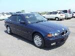 Used 1994 BMW 3 SERIES BF69142 for Sale Image 7