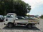 Used 1990 NISSAN ATLAS BF69103 for Sale Image 2