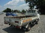 Used 1990 NISSAN ATLAS BF69103 for Sale Image 5