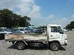 Used 1990 NISSAN ATLAS BF69103 for Sale Image 6
