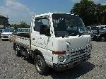 Used 1990 NISSAN ATLAS BF69103 for Sale Image 7