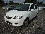 Used 2004 MAZDA DEMIO BF69104 for Sale Image 1