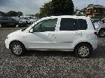 Used 2004 MAZDA DEMIO BF69104 for Sale Image 2