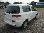 Used 2004 MAZDA DEMIO BF69104 for Sale Image 5