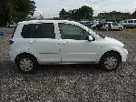 Used 2004 MAZDA DEMIO BF69104 for Sale Image 6