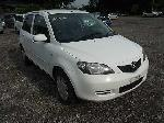 Used 2004 MAZDA DEMIO BF69104 for Sale Image 7