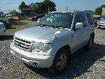 Used 2001 MITSUBISHI PAJERO IO BF69107 for Sale Image 1