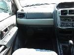 Used 2001 MITSUBISHI PAJERO IO BF69107 for Sale Image 22