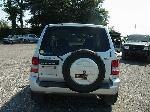 Used 2001 MITSUBISHI PAJERO IO BF69107 for Sale Image 4