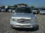Used 2001 MITSUBISHI PAJERO IO BF69107 for Sale Image 8