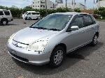 Used 2002 HONDA CIVIC BF69148 for Sale Image 1