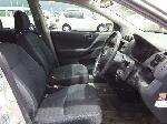 Used 2002 HONDA CIVIC BF69148 for Sale Image 17