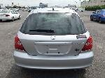 Used 2002 HONDA CIVIC BF69148 for Sale Image 4