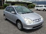 Used 2002 HONDA CIVIC BF69148 for Sale Image 7