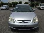 Used 2002 HONDA CIVIC BF69148 for Sale Image 8