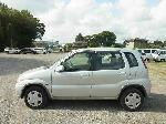 Used 2001 SUZUKI SWIFT BF69080 for Sale Image 2