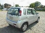 Used 2001 SUZUKI SWIFT BF69080 for Sale Image 5