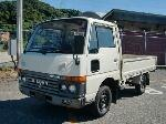Used 1984 NISSAN ATLAS BF69187 for Sale Image 1