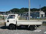 Used 1984 NISSAN ATLAS BF69187 for Sale Image 2