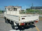 Used 1984 NISSAN ATLAS BF69187 for Sale Image 3