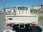 Used 1984 NISSAN ATLAS BF69187 for Sale Image 4