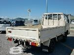 Used 1984 NISSAN ATLAS BF69187 for Sale Image 5