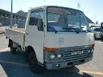 Used 1984 NISSAN ATLAS BF69187 for Sale Image 7
