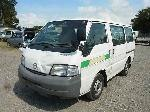 Used 2005 MAZDA BONGO VAN BF69081 for Sale Image 1