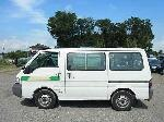 Used 2005 MAZDA BONGO VAN BF69081 for Sale Image 2