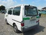 Used 2005 MAZDA BONGO VAN BF69081 for Sale Image 3