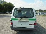 Used 2005 MAZDA BONGO VAN BF69081 for Sale Image 4
