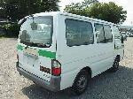 Used 2005 MAZDA BONGO VAN BF69081 for Sale Image 5