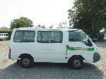 Used 2005 MAZDA BONGO VAN BF69081 for Sale Image 6