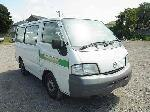 Used 2005 MAZDA BONGO VAN BF69081 for Sale Image 7