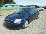 Used 2004 TOYOTA AVENSIS BF69084 for Sale Image 1