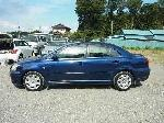 Used 2004 TOYOTA AVENSIS BF69084 for Sale Image 2