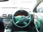 Used 2004 TOYOTA AVENSIS BF69084 for Sale Image 21