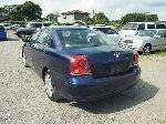 Used 2004 TOYOTA AVENSIS BF69084 for Sale Image 3